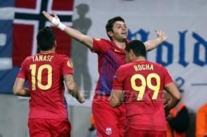 Succese ale echipelor româneşti în Liga Campionilor şi UEFA !