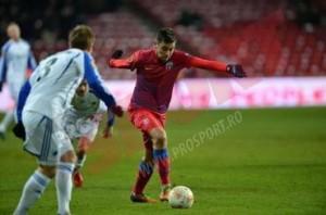 Steaua şi CFR Cluj – în şasesprezecimile Europa League !