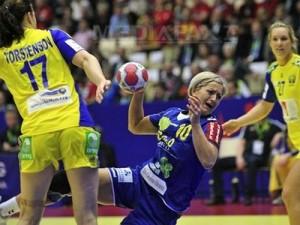 Campioana Europeană la Handbal : Muntenegru !