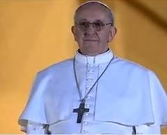 Fum-alb-la-Vatican--Jorge-Mario-Bergoglio-este-Papa-Francisc