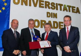 jubileu universitatea din oradea bihoreanul